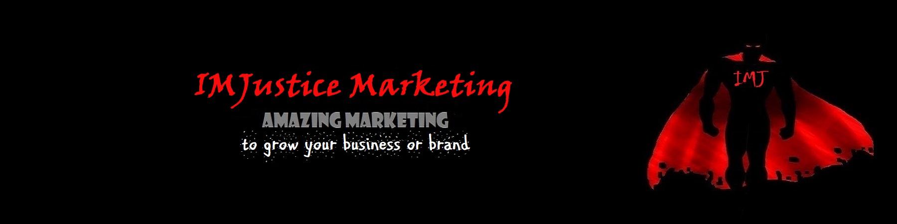 IMJustice Marketing Blog