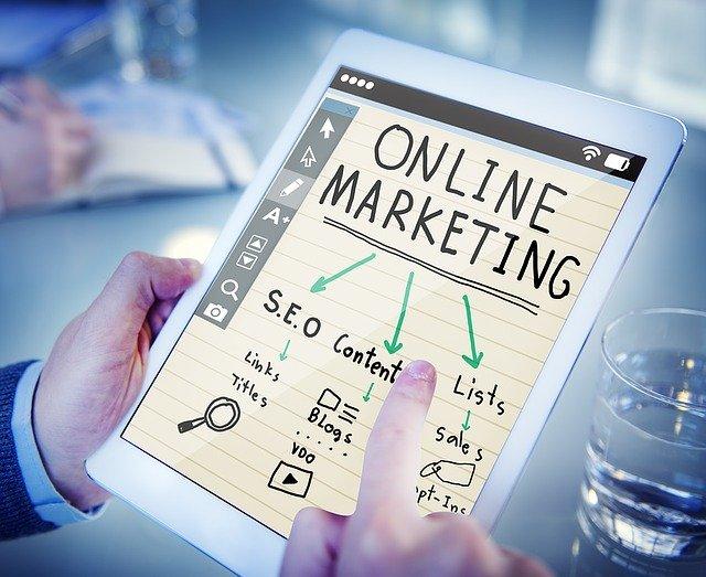 SEO SEM and PPC Marketing